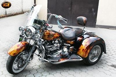 Harley Davidson Road Glide >> trike harley davidson