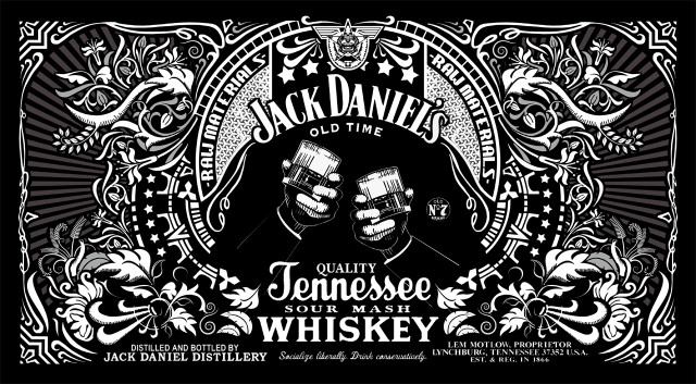 Gentleman Jack Wallpaper Jack Daniel&#39...